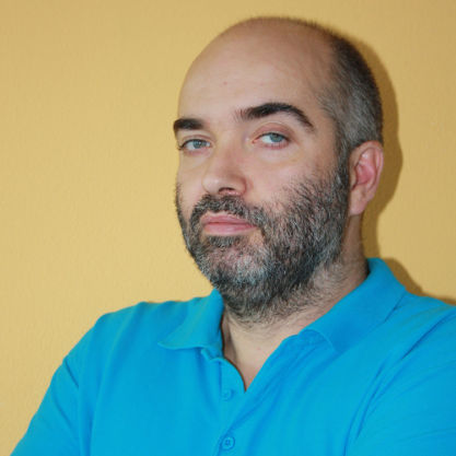 Claudio Zol